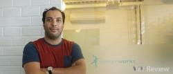 Chris Shayan, Giám Đốc Công Nghệ Thông Tin tại VietnamWorks