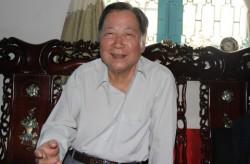 Thầy Nguyễn Hữu Danh- người xây dựng trường chuyên nổi tiếng Sài Gòn từ ba không thành ba có