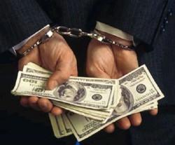 Nhiều cán bộ ngân hàng lợi dụng chức quyền để thu lơi (Hình minh họa).