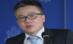 Giáo sư Ngô Bảo Châu phát biểu trong hội thảo cải cách giáo dục đại học sáng 31.7 ( Ảnh: Tiền Phong)