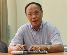 GS. TS Trần Ngọc Đường