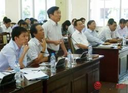 Đà Nẵng tổ chức thi tuyển Giám đốc Sở Xây dựng thay ông Phạm Việt Hùng sắp kết thúc nhiệm kỳ công tác (Ảnh: HC)