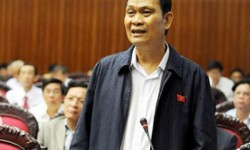 Bộ trưởng Nguyễn Thái Bình: Hiện có khoảng 7 triệu người hưởng lương ngân sách, chưa kể bộ đội, công an