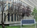Trụ sở Văn phòng Quản lý Nhân sự Mỹ