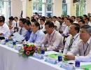 Một cuộc thi tuyển cán bộ vừa được tổ chức tại Đà Nẵng