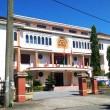 Sở Tư pháp Thừa Thiên-Huế, nơi có nhiều sai phạm trong tuyển dụng nhân sự - Ảnh: B.N.L
