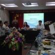 Chương trình hội thảo triển khai chương trình đưa điều dưỡng, hộ lý Việt Nam sang Nhật Bản.