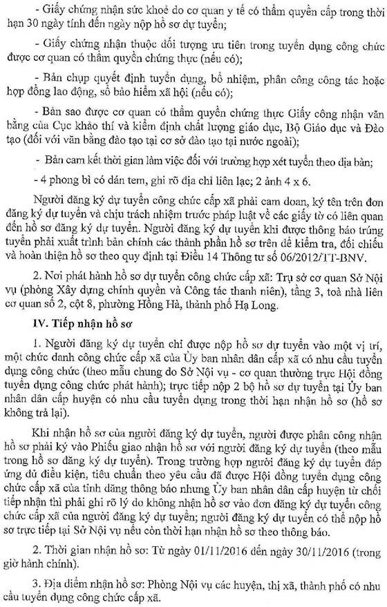 Thong bao tuyen dung cong chuc cap xa tap trung tinh Quang Ninh nam 2016-page-003