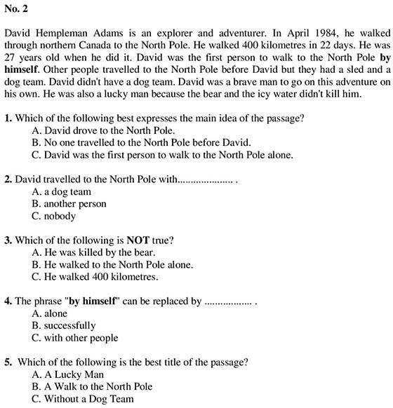 Ngân hàng câu hỏi môn tiếng Anh.M-page-002