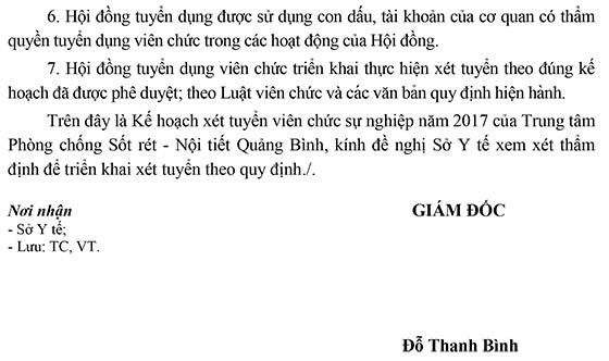 KH tuyen dung TT Phong chong sot ret-8