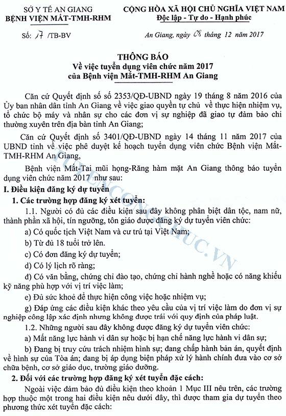 Thong+bao+tuyen+dung+BV+Mat-TMH-RHM+2017-1