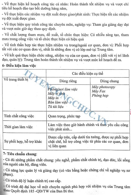 Ban mo ta VTVL-19
