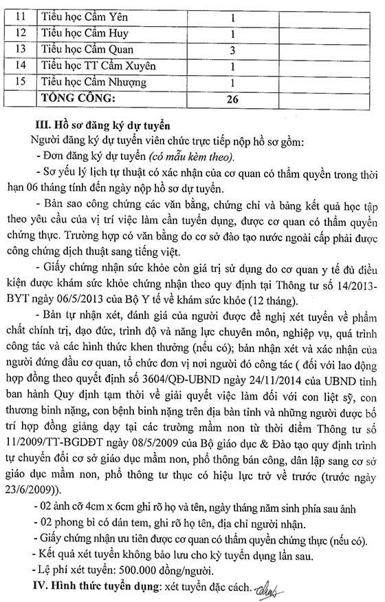 UBND-huyện-Cẩm-Xuyên,-Hà-Tĩnh-tuyển-dụng-đặc-cách-giáo-viên-mầm-non,-giáo-viên-văn-hóa-tiểu-học-năm-2018_Page_3