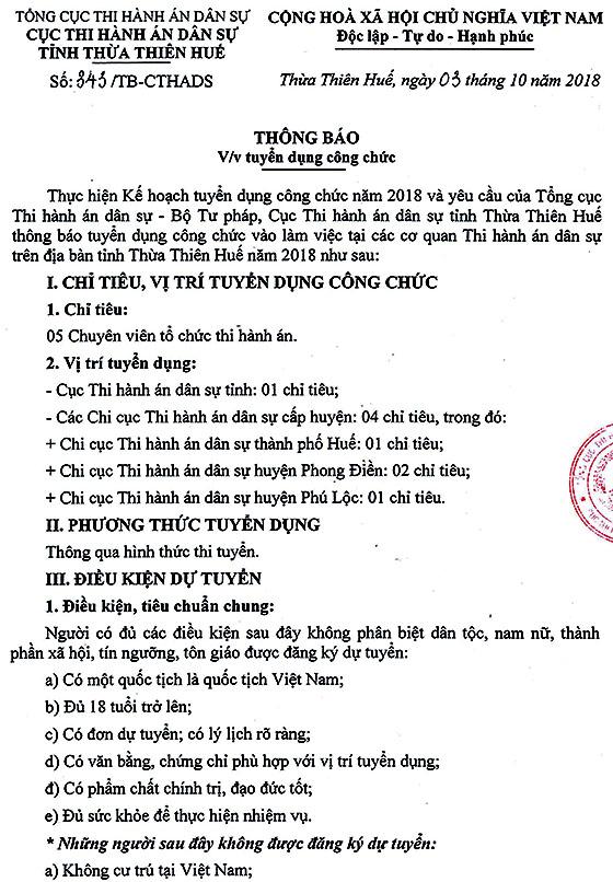 TB tuyen dung cong chuc-1