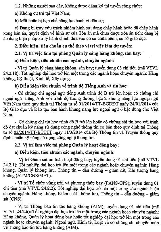 5189-TB-CHKVN-13122018-thong-bao-vv-tuyen-dung-cong-chuc-CHKVN-nam-2018-2