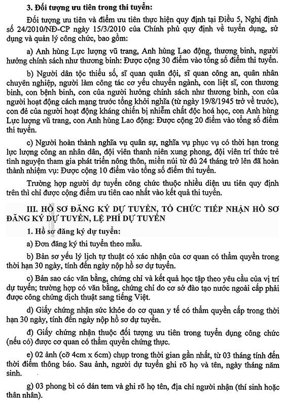 5189-TB-CHKVN-13122018-thong-bao-vv-tuyen-dung-cong-chuc-CHKVN-nam-2018-4
