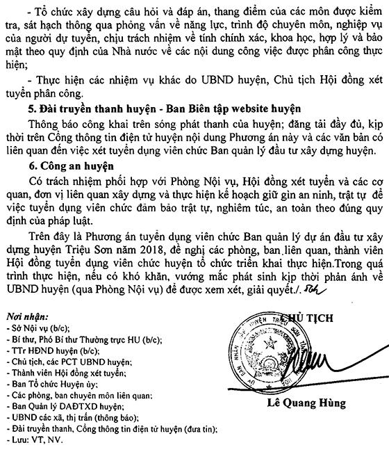 Phuong an tuyen BQLDA-9