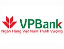 Ngân hàng VPbank tuyển dụng 2019