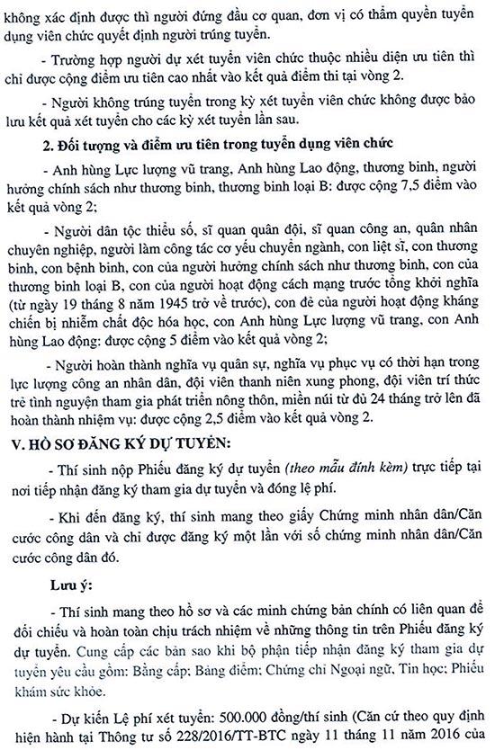 Trường Tiểu học Nguyễn Văn Luông, Quận 6, TP.HCM tuyển dụng viên chức năm 2020 (Đợt 1)